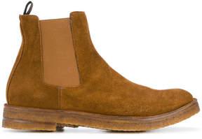 Officine Creative Attitude boots