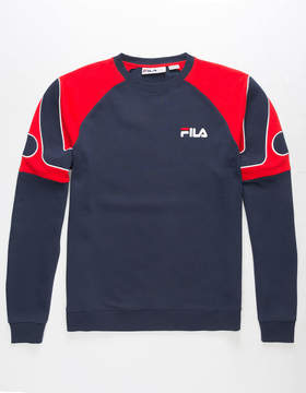 Fila Aria Mens Sweatshirt