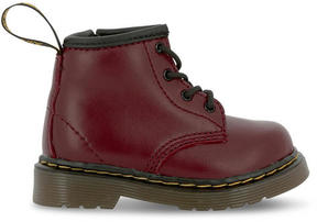 Dr. Martens Brooklee B leather ankle boots