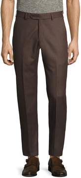 Ballin Men's Soho Flat Front Trousers