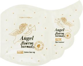 Tony Moly TONYMOLY Angel Glow Ring Hair Mask