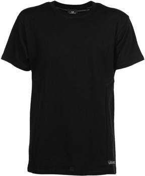 Les (Art)ists Les Artists Wang 83 Print T-shirt
