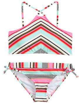Billabong Like That Two-Piece Swimsuit