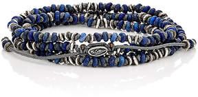 M. Cohen Men's Templar Wrap Bracelet