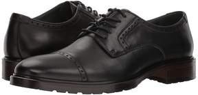 Johnston & Murphy Myles Cap Toe Men's Shoes
