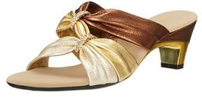 Onex Women's Kylee Dress Sandal.