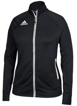 adidas W Utility Jacket Black/White