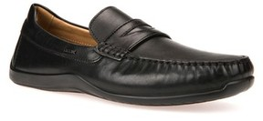 Geox Men's Xense Penny Loafer