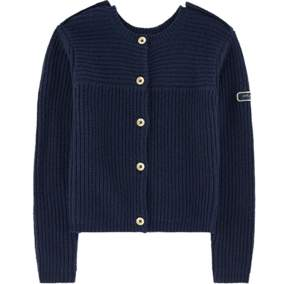 Jean Bourget 2 In 1 Cardigan Sweater