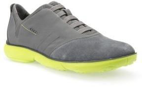 Geox Men's 'Nebula 24' Slip-On Sneaker