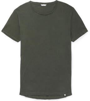 Orlebar Brown Ob-T Slim-Fit Cotton-Jersey T-Shirt
