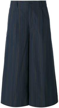 08sircus striped cropped trousers
