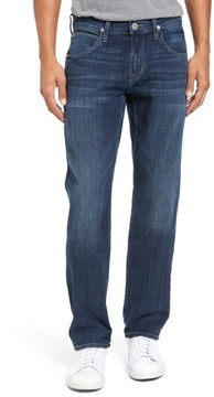 Hudson Men's Byron Slim Straight Leg Jean