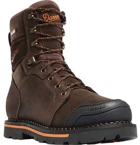 Danner Trakwelt 8 Non Metallic Toe Work Boot (Men's)