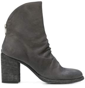 Officine Creative Vernon boots