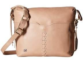 Børn Wylie Bronco Leather Handbags