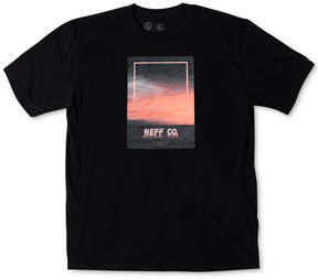 Neff Men's Radient Graphic-Print T-Shirt