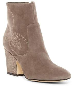 Marc Fisher Johnny Embroidered Boot