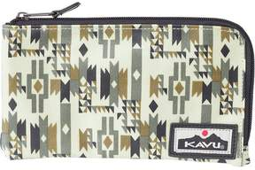 Kavu Cammi Clutch Wallet