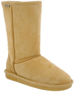 BearPaw Emma Mid-Shaft Suede Boot