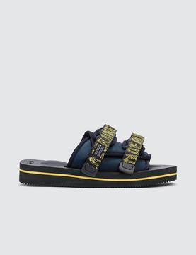 Suicoke Braindead x MOTO-VPOBD Sandals