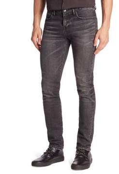 BLK DNM Slim Tapered Jeans