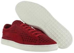 Puma Suede Courtside Perf Men's Shoes