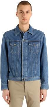 Loewe Cotton Denim Jacket