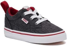 Vans Winston Rock Toddler Boys' Skate Shoes