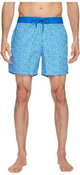 Mr.Swim Mr. Swim Cubed Chuck Swim Trunks Men's Swimwear