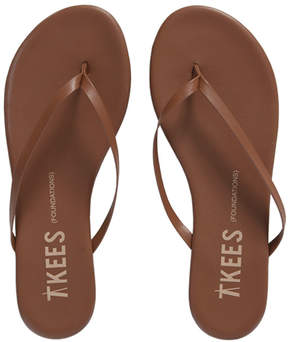 TKEES Foundation Leather Sandal