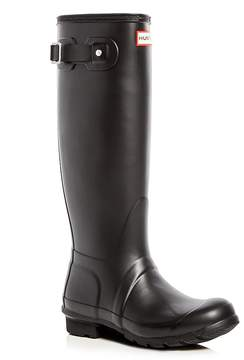 Hunter Women's Original Tall Matte Boots