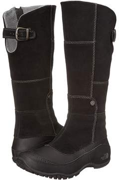 The North Face Anna Purna Tall Women's Cold Weather Boots