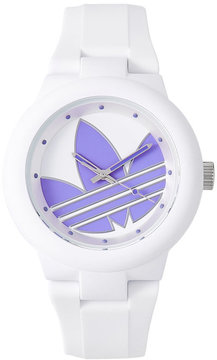 adidas ADH3144 White Aberdeen Watch