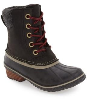 Sorel Women's Slimpack Ii Waterproof Boot