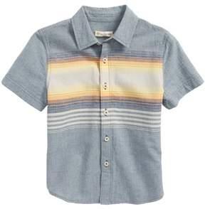 Tucker + Tate Chambray Stripe Shirt