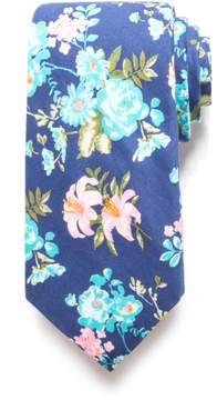 Croft & Barrow Men's Floral Tie