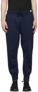 adidas Navy XBYO Edition Lounge Pants