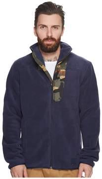 Herschel Zip-Up Men's Coat