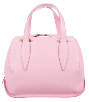 Delpozo 2016 Dome Satchel