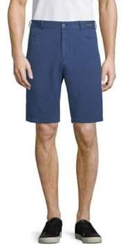 Paul & Shark Woven Chino Shorts