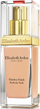 Elizabeth Arden Flawless Finish Perfectly Nude Makeup Broad Spectrum Spf 15, 1 oz.