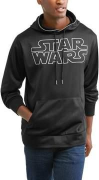 Star Wars Movies & TV Ap Men's Pullover