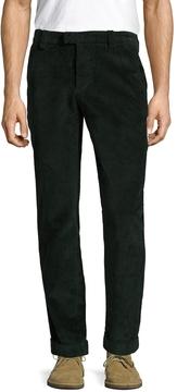 Michael Bastian Men's Cotton Corduroy Pants