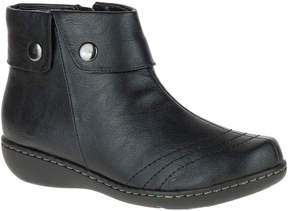 Hush Puppies Soft Style by Jerlynn Ankle Booties