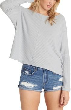 Billabong Women's First Glance Sweater