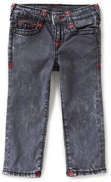 True Religion Little Boys 2T-7 Geno Super-T Jeans