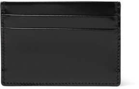 Common Projects Polished-Leather Cardholder