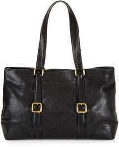 Frye Claude Leather Tote