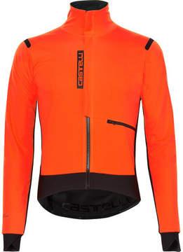 Castelli Alpha Ross Gore Windstopper Jacket
